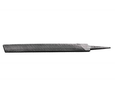 Напильник, 150 мм, №3, плоский (Металлист) Россия 16253 в Алматы