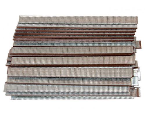 Гвозди для пневматического нейлера, Тип 18Ga, длина - 35 мм, ширина - 1,25 мм, толщина - 1 мм, 5000 шт. MATRIX 57614